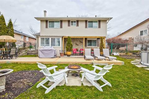 House for sale at 28 Cambridge Cres Bradford West Gwillimbury Ontario - MLS: N4490686