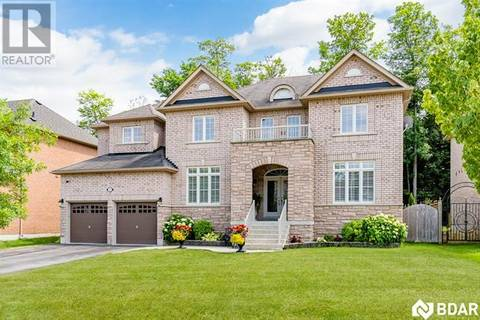House for sale at 28 Camelot Sq Barrie Ontario - MLS: 30737018