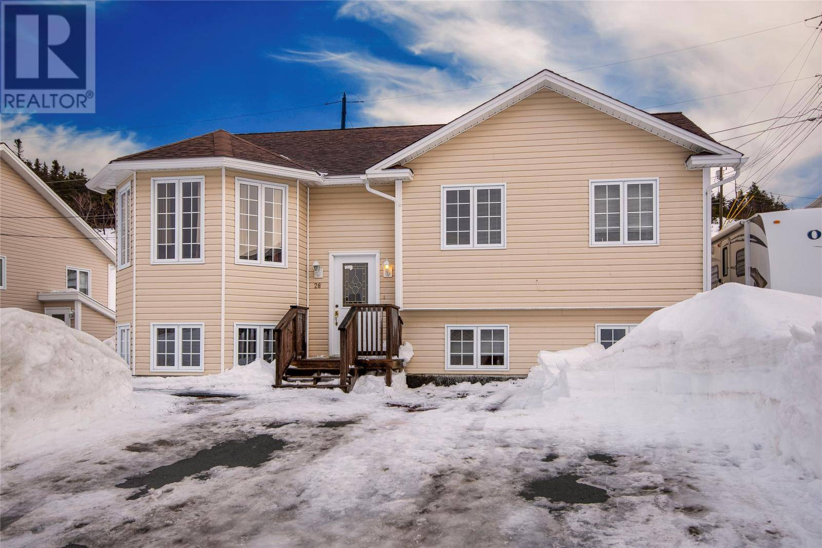 House for sale at 28 Cameo Dr Paradise Newfoundland - MLS: 1209860