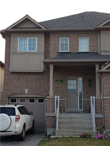 Removed: 28 Candlebrook Drive, Whitby, ON - Removed on 2018-08-08 10:03:11