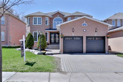 House for sale at 28 Captain Francis Dr Markham Ontario - MLS: N4410035