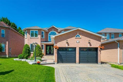 House for sale at 28 Captain Francis Dr Markham Ontario - MLS: N4745993