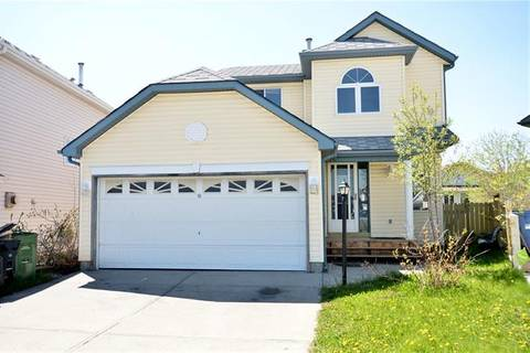 House for sale at 28 Carmel Pl Northeast Calgary Alberta - MLS: C4248539