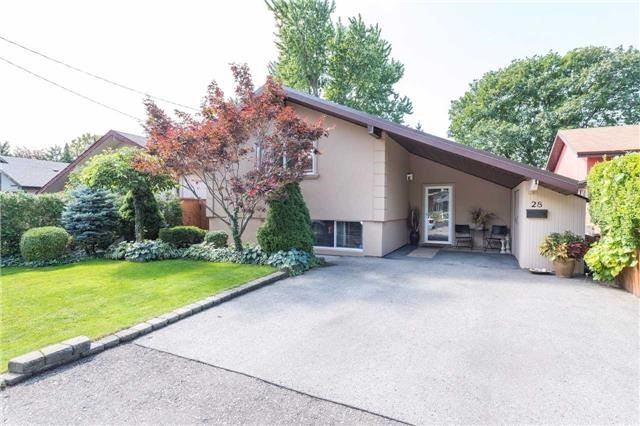 Sold: 28 Cartier Crescent, Toronto, ON