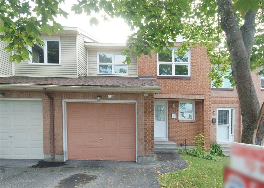 Townhouse for sale at 28 Castlebrook Ln Ottawa Ontario - MLS: 1167683