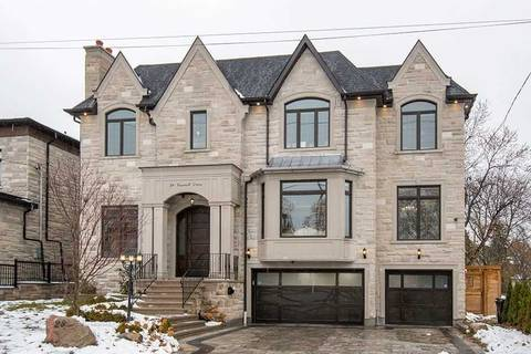 House for sale at 28 Caswell Dr Toronto Ontario - MLS: C4671340