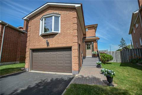 House for sale at 28 Cavalier Ct Brampton Ontario - MLS: W4518923