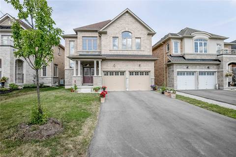 House for sale at 28 Cayton Crct Bradford West Gwillimbury Ontario - MLS: N4535636