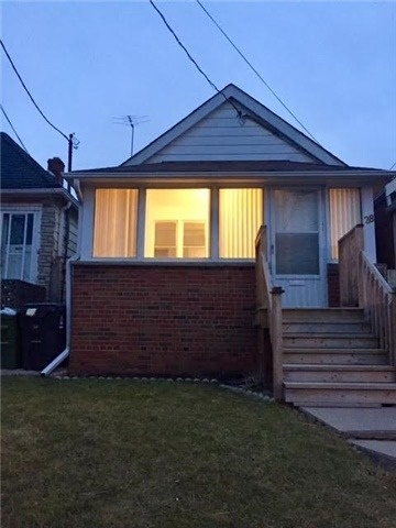 For Rent: 28 Cayuga Avenue, Toronto, ON | 2 Bed, 1 Bath House for $1,745. See 14 photos!