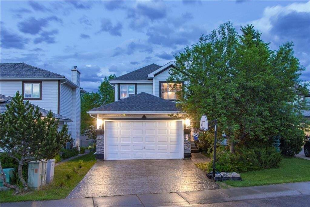 House for sale at 28 Chaparral Cove Southeast Calgary Alberta - MLS: C4257192