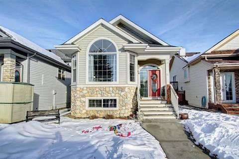 House for sale at 28 Chaparral Ridge Li Southeast Calgary Alberta - MLS: C4282559