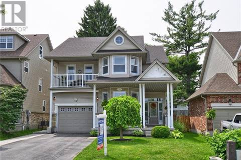 House for sale at 28 Charleswood Ct Cambridge Ontario - MLS: 30747742