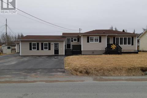 House for sale at 28 Church Rd Gambo Newfoundland - MLS: 1193995