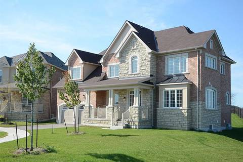 House for sale at 28 Cirrus Cres Caledon Ontario - MLS: W4529601