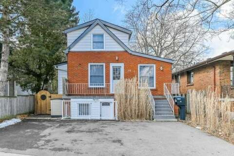 House for sale at 28 Clifford St Hamilton Ontario - MLS: X4711378