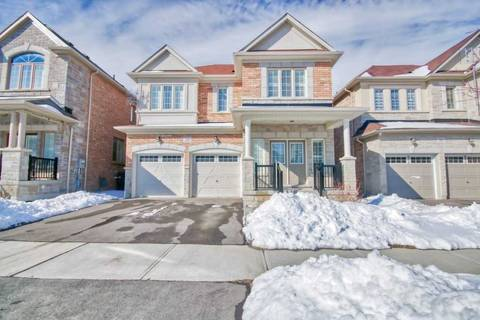 House for sale at 28 Clockwork Dr Brampton Ontario - MLS: W4692016