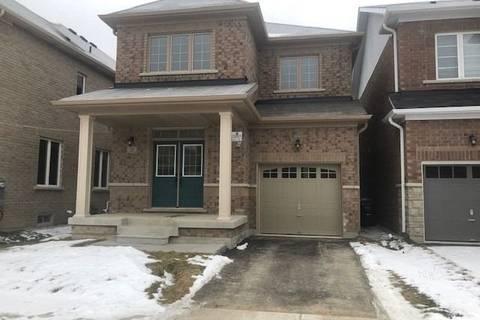 House for rent at 28 Clunburry Rd Brampton Ontario - MLS: W4679324