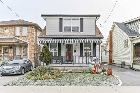 House for sale at 28 Clyde St Hamilton Ontario - MLS: X4653112