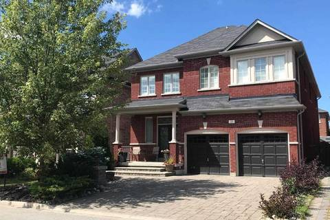 House for sale at 28 Coakwell Dr Markham Ontario - MLS: N4551475