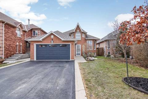 House for sale at 28 Colleyville St Brampton Ontario - MLS: W4718597