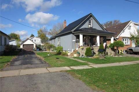 House for sale at 28 Commercial St Welland Ontario - MLS: 40034639