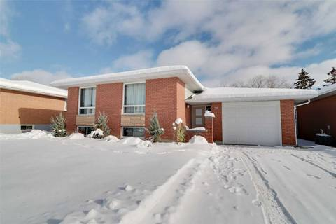House for sale at 28 Concord Cres Out Of Area Ontario - MLS: X4651921