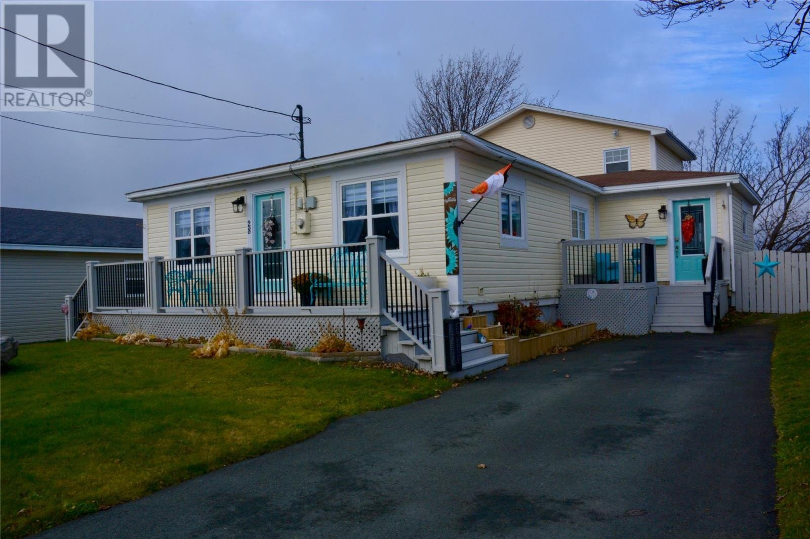 House for sale at 28 Conners Ave St. John's Newfoundland - MLS: 1223793