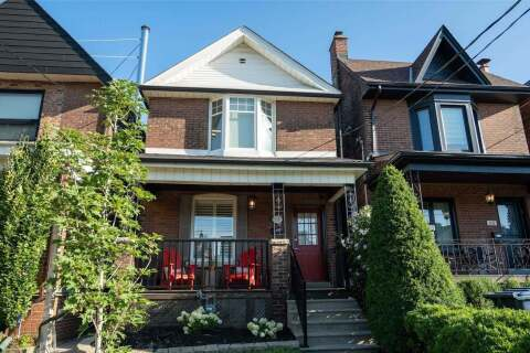 House for sale at 28 Conway Ave Toronto Ontario - MLS: C4863494