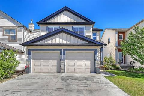 House for sale at 28 Copperstone Blvd Southeast Calgary Alberta - MLS: C4243606