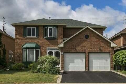 House for sale at 28 Corkett Dr Brampton Ontario - MLS: W4807021