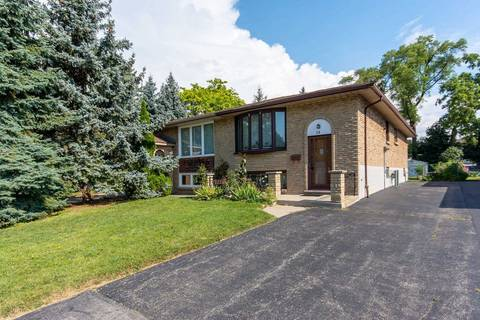 Townhouse for sale at 28 Costain Ct Hamilton Ontario - MLS: X4540811