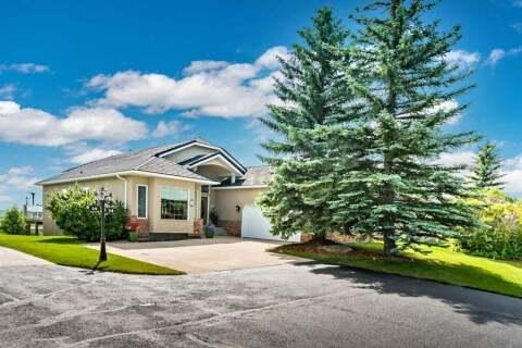 House for sale at 28 Cottonwood Blvd De Winton Alberta - MLS: A1011449