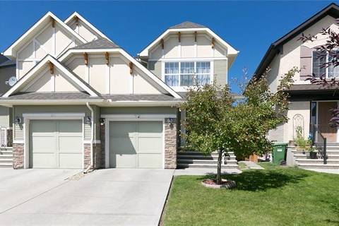 Townhouse for sale at 28 Cranston Gt Southeast Calgary Alberta - MLS: C4264483