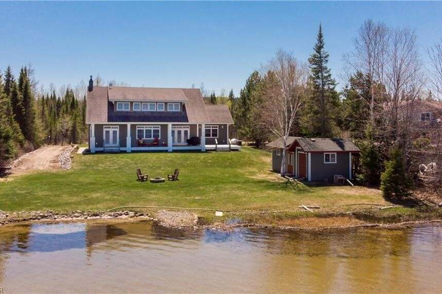 House for sale at 28 Cresent Rd Sundridge Ontario - MLS: 261294