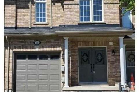 Townhouse for sale at 28 Crestbank Ct Vaughan Ontario - MLS: N4762647