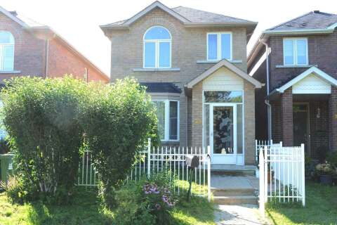 House for sale at 28 Crestwood Dr Toronto Ontario - MLS: E4852072