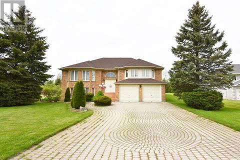 House for sale at 28 Cross Creek Blvd Guelph/eramosa Ontario - MLS: 30731867