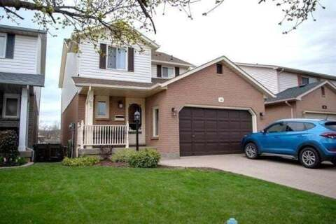 House for rent at 28 Culligan Cres Thorold Ontario - MLS: X4854600