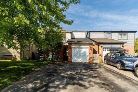 House for sale at 28 Darsam Ct Orangeville Ontario - MLS: W4932490