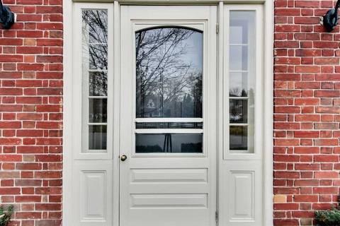 House for sale at 28 David Gohn Circ Markham Ontario - MLS: N4454745