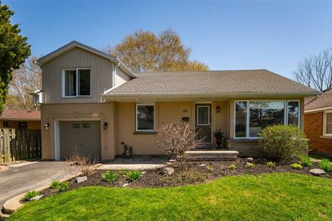 House for sale at 28 David St Hamilton Ontario - MLS: X4488607