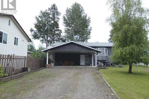 House for sale at 28 Dawson Pl Tumbler Ridge British Columbia - MLS: 167040