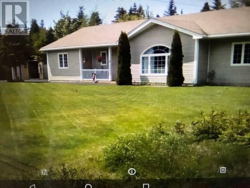 House for sale at 28 Deer Marsh Rd Flatrock Newfoundland - MLS: 1212212