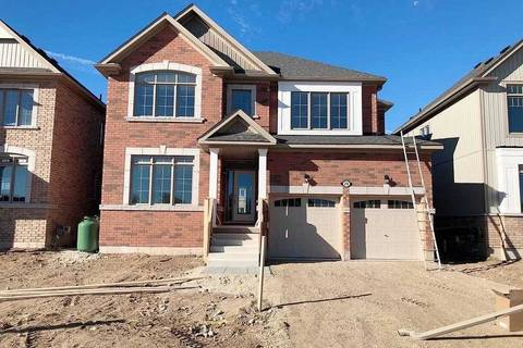 House for rent at 28 Dey Dr Collingwood Ontario - MLS: S4611958