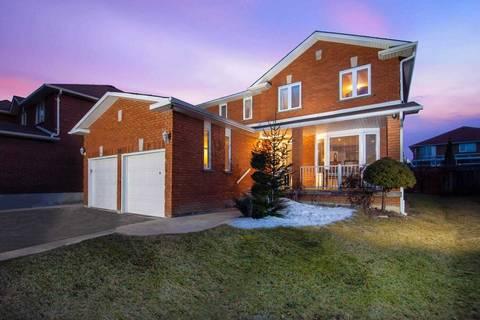 House for sale at 28 Diane Ct Brampton Ontario - MLS: W4390166