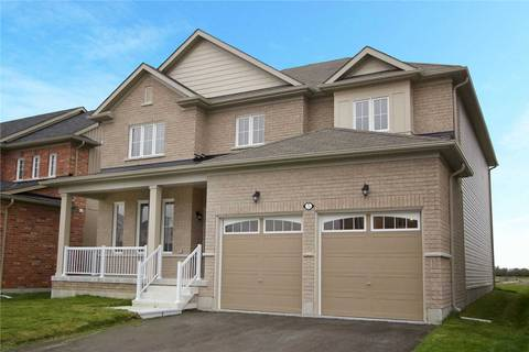House for sale at 28 Don Hadden Cres Brock Ontario - MLS: N4520876