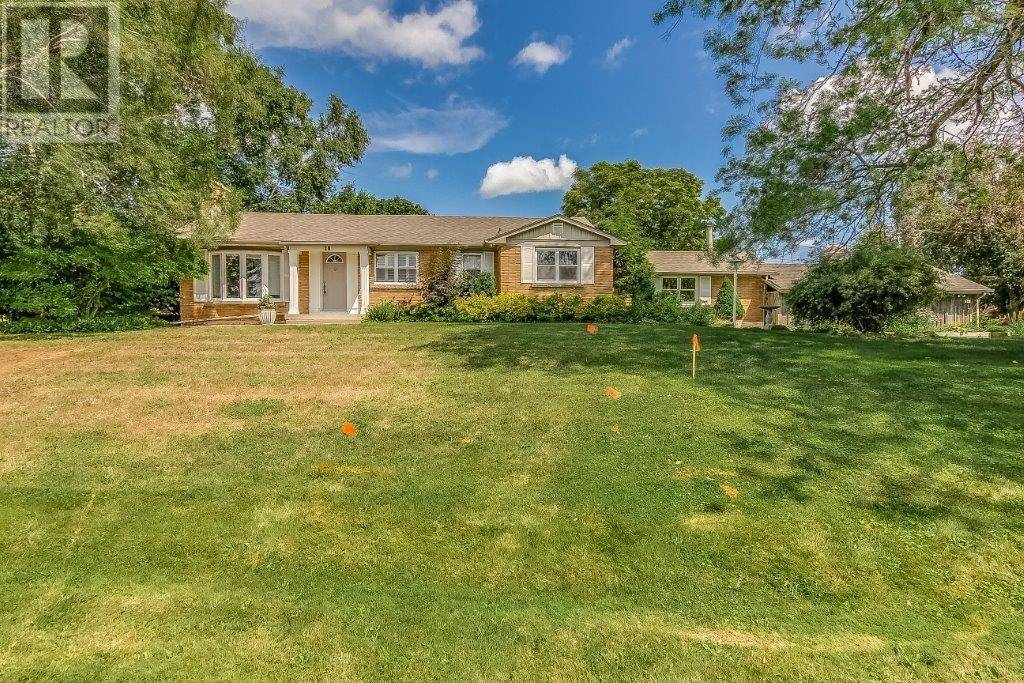 House for sale at 28 Donjon Blvd Port Dover Ontario - MLS: 30756780