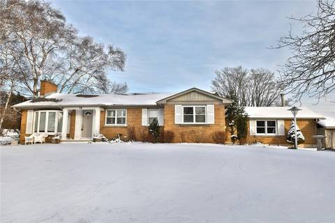House for sale at 28 Donjon Blvd Port Dover Ontario - MLS: H4040292