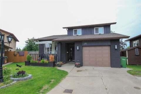 House for sale at 28 Drake Cs Red Deer Alberta - MLS: A1009564