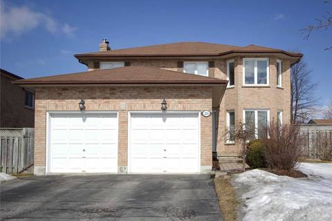 House for sale at 28 Dunkin Ave Clarington Ontario - MLS: E4387211